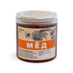 Натуральный алтайский мед