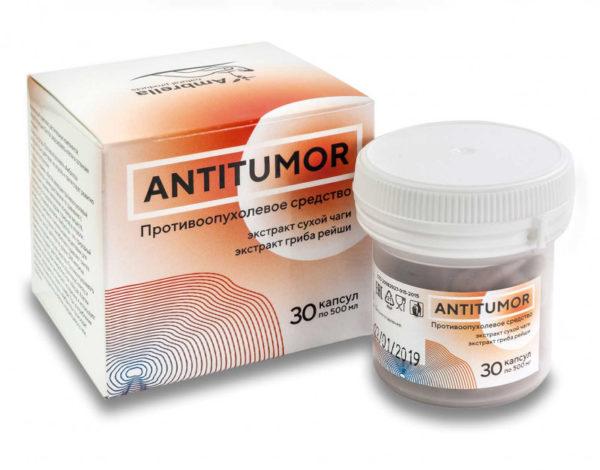 Antitumor «Противоопухолевое»