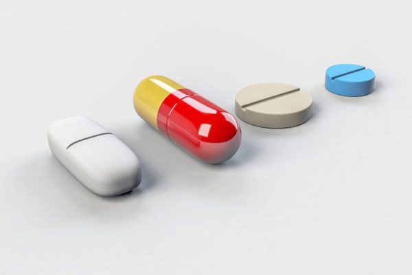 Иммуномодуляторы для повышения иммунитета