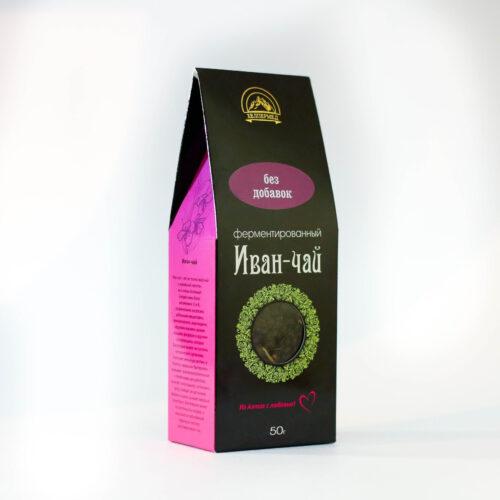 Иван чай ферментированый